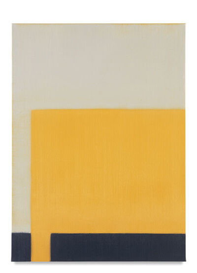 Suzanne Caporael, '716 (Slide Mountain dandelion)', 2016