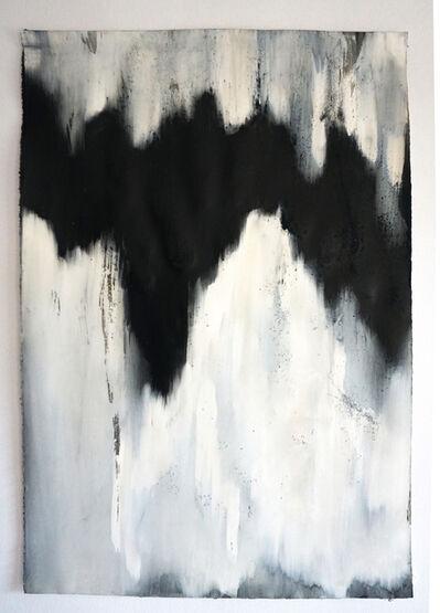 Alexandra Karakashian, 'Acromatic Series V', 2018