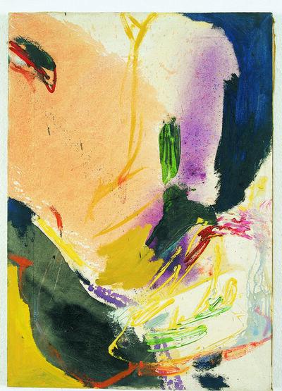 Helmut Sturm, 'Untitled', 1961