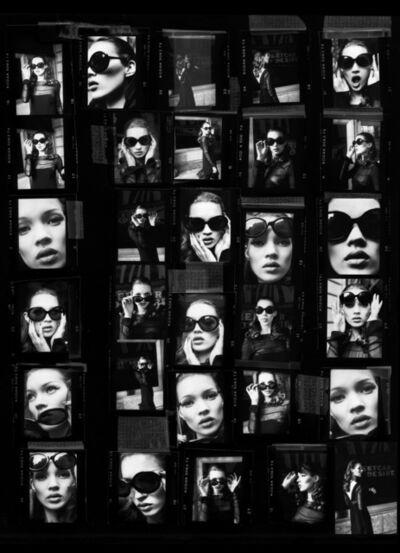 Stephanie Pfriender Stylander, 'Kate Moss (Desire II), Harper's Bazaar Uomo, New York', 1992