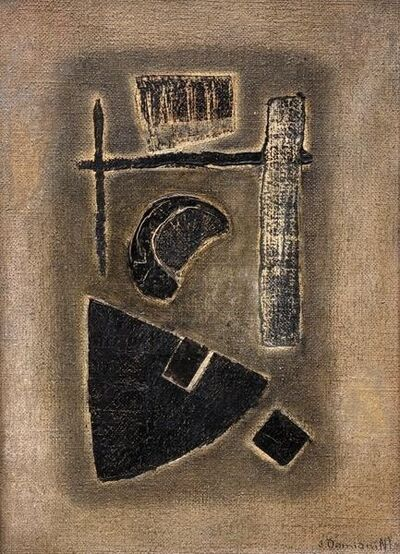 Jorge Damiani, 'Untitled', 1959