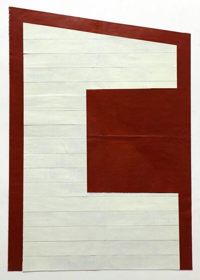 Kiko Pérez, 'Sin título X', 2014