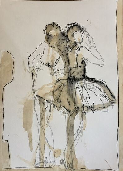 Giusy Lauriola, 'Ballerine', 2020