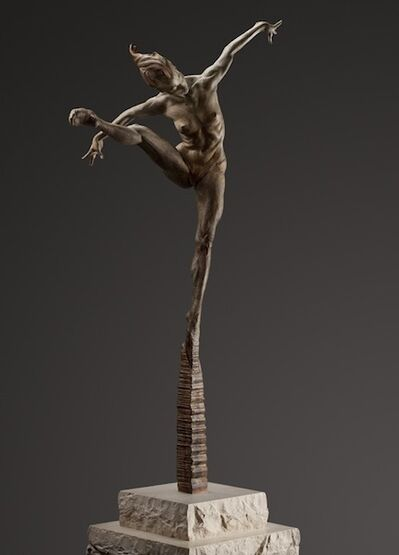 Richard MacDonald, 'Ritual Female Dancer', 2012