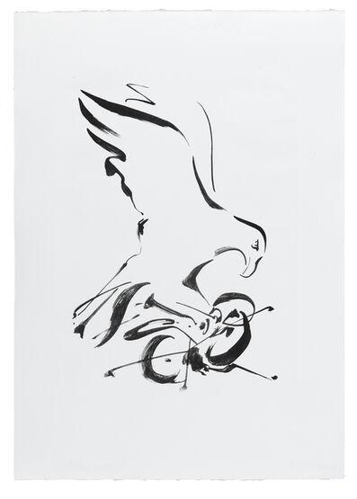 Mircea Cantor, 'Aquila Non Capit Muscas', 2020