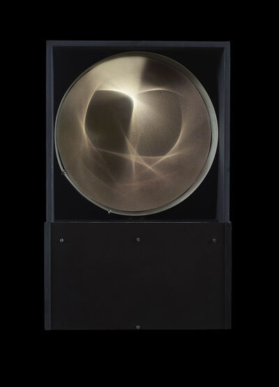 Julio Le Parc, 'Continuel-Lumière-Cylindre', 1962-97