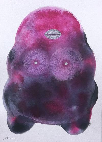 Shamona Stokes, 'Venus of Petunias', 2020