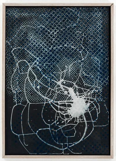 Sigmar Polke, 'Untitled (Mönchengladbach 1987) ', 1987