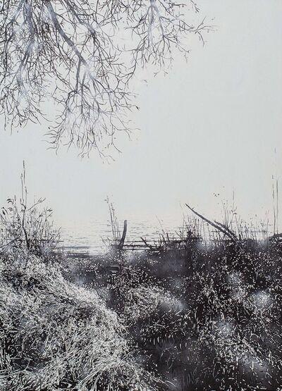 Jan Davidoff, 'Am Ufer', 2020