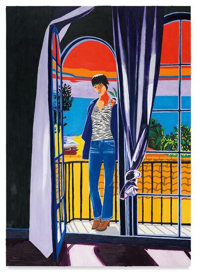 Raffi Kalenderian, 'Alex', 2020