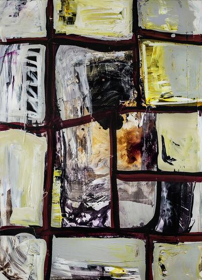 Tsibi Geva, 'Untitled', 2018