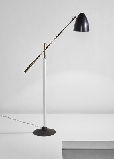 Gino Sarfatti, 'Floor lamp, model no. 1003', ca. 1946