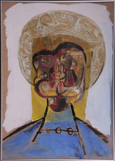 Szilard Szilagyi, 'False Prophet', 2016