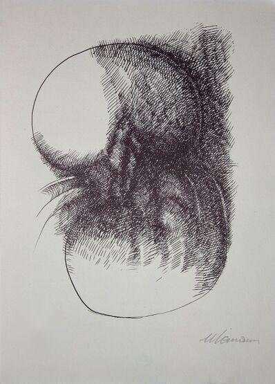 Marcello Mariani, 'Cellule', 1971