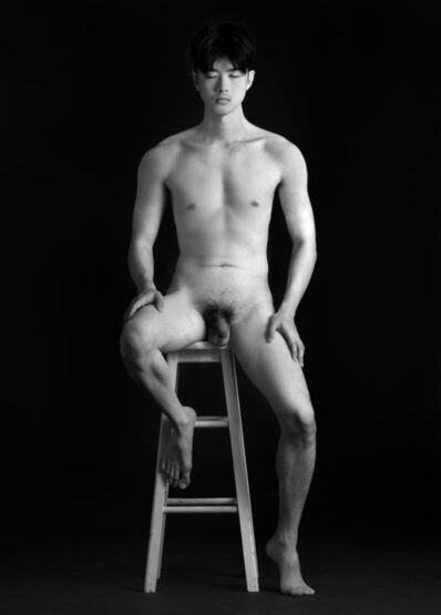 Eiffel Chong, 'Boy #6', 2020