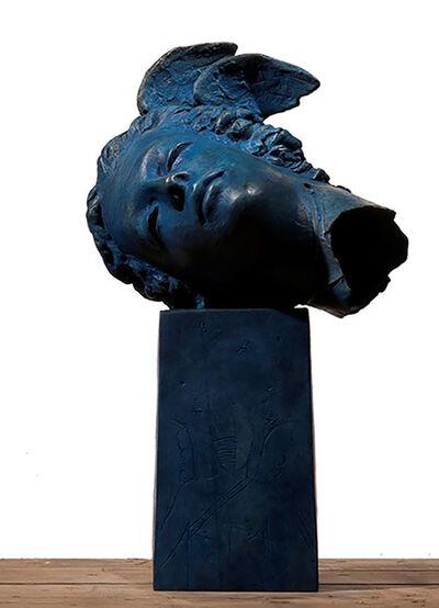 Igor Mitoraj, 'Dea Ferita', 2005