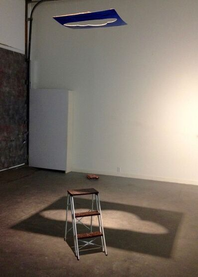 Oscar Figueroa, 'Untitled (Cloud)', 2016