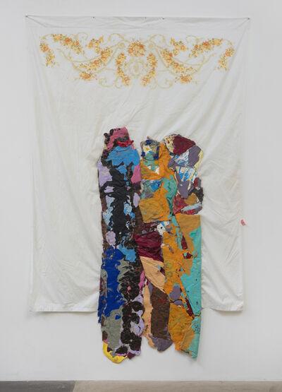 Rodney McMillian, 'Site #3: stumps in plain sight', 2008-2014