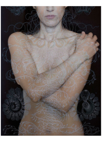 Tatiana Parcero, 'Universus #29', 2014
