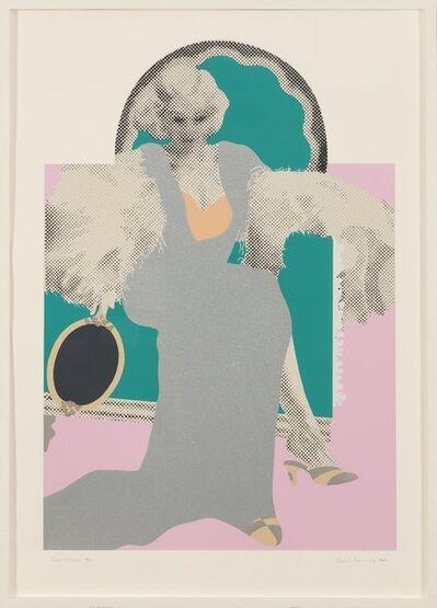 Gerald Laing, 'Jean Harlow', 2011