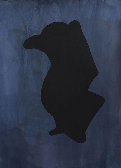 Gerri Rachins, 'Unfamiliar Creature 0351', 2017