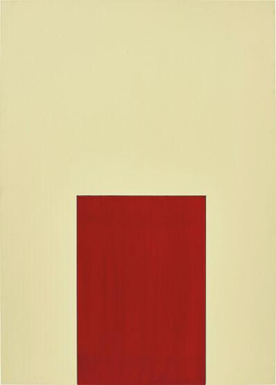 Imi Knoebel, 'Pure Freude 2', 2001