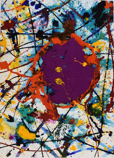 Sam Francis, 'Untitled [SFS 337]', 1991