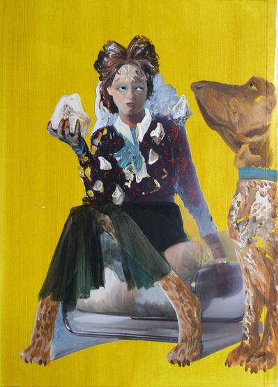 Beatriz Guzman Catena, 'Untitled #122', 2019