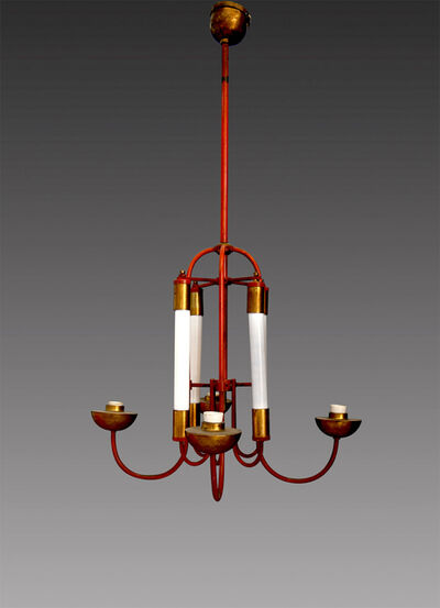Paolo Buffa, 'Chandelier by Paolo Buffa, 1930, ', ca. 1930