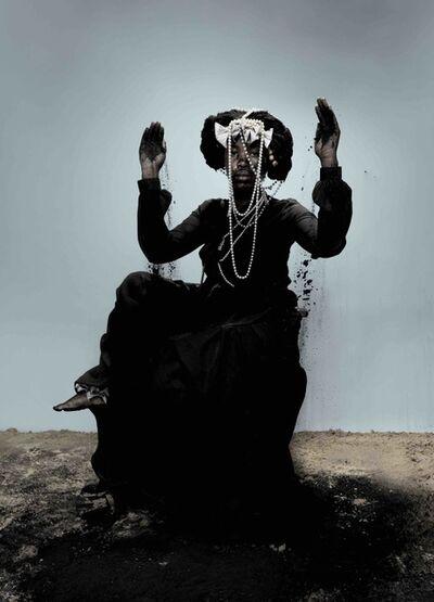 Mohau Modisakeng, 'Emira 5', 2019