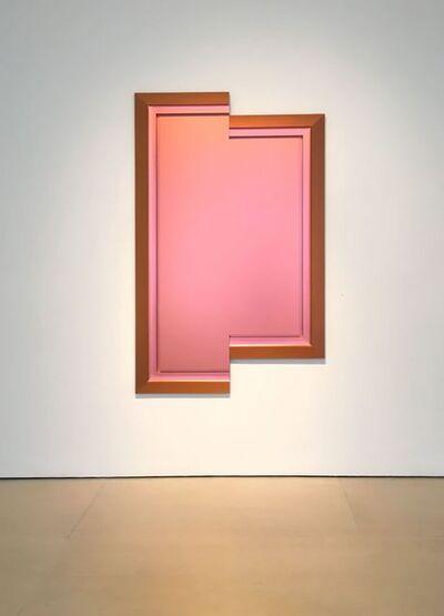 Christian Eckart, 'Limbus Painting 4 - 2016', 2016