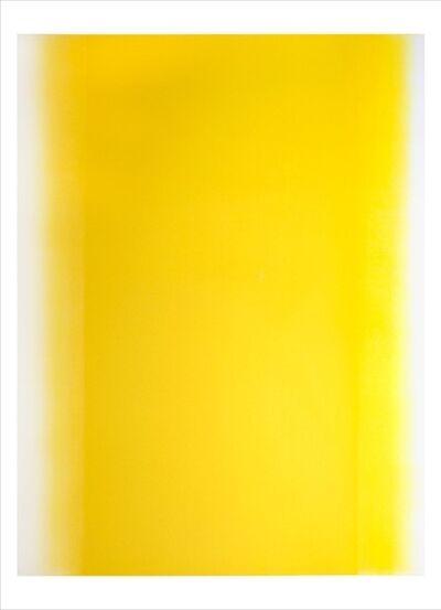 Betty Merken, 'Illumination, Citron', 2016