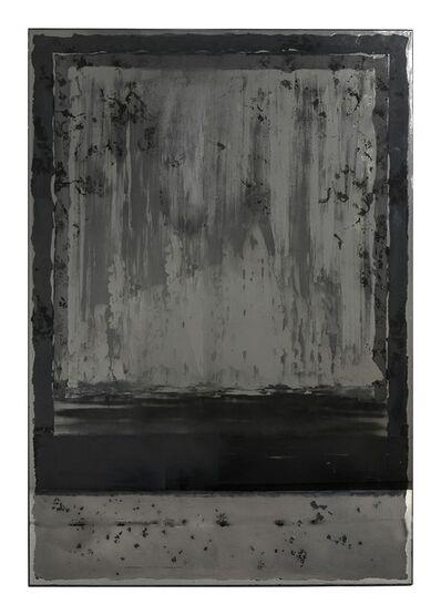 Kiko Lopez, 'Elysium-Sea Wall Mirror', 2014