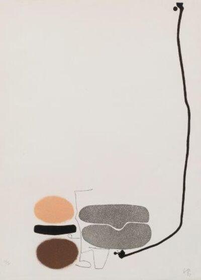 Victor Pasmore, 'Variation No.1', 1971
