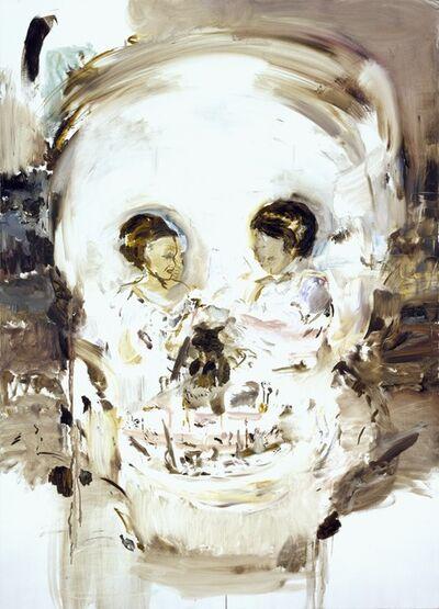 Cecily Brown, 'Aujourd'hui Rose', 2005