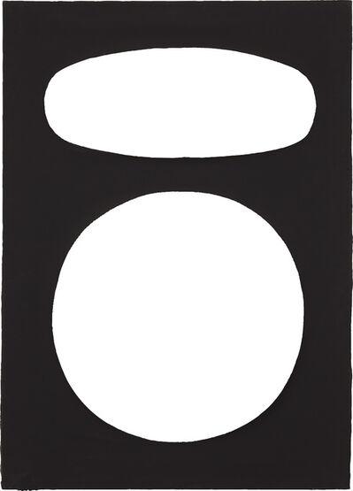 Dadamaino, 'Volume', 1960