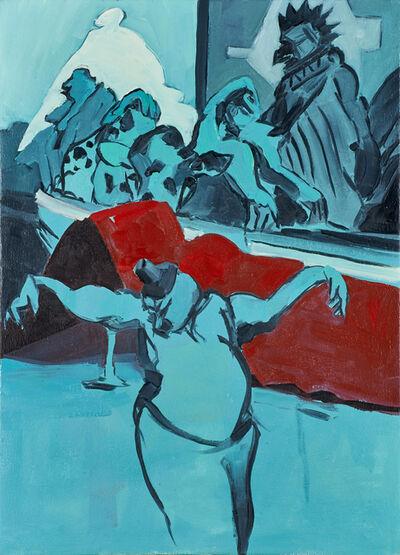 Shane Campbell, 'A Parade, #36', 2007