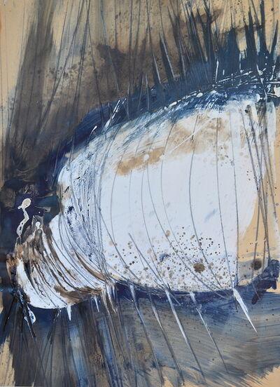 Brunivo Buttarelli, 'Pupa', 2005