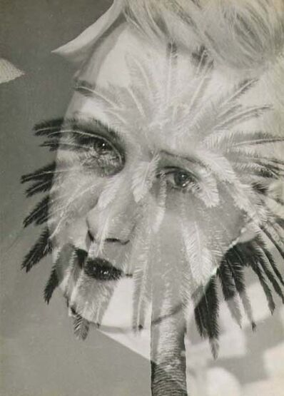 Mark Anthony Neven du Mont, 'Patricia', 1930s