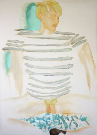 Juliette Sturlèse, 'Portrait 2', 2018