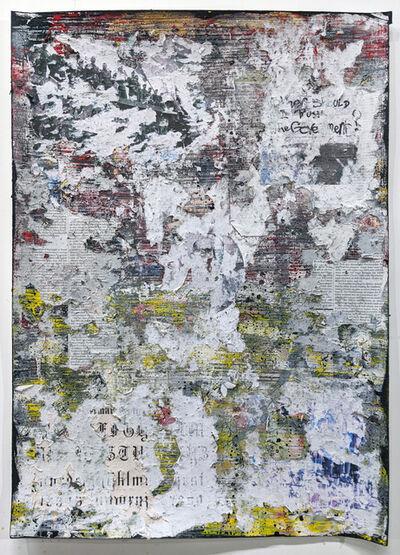 Zavier Ellis, 'Freiheit XV', 2021