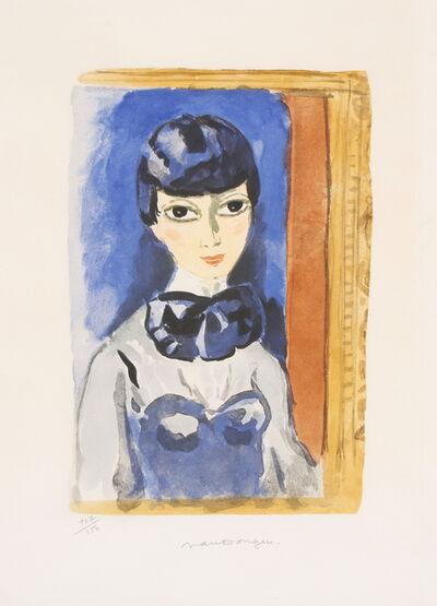 Kees van Dongen, 'Claudine', 1950