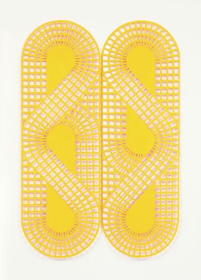 Leigh Suggs, 'Weak Knees', 2020