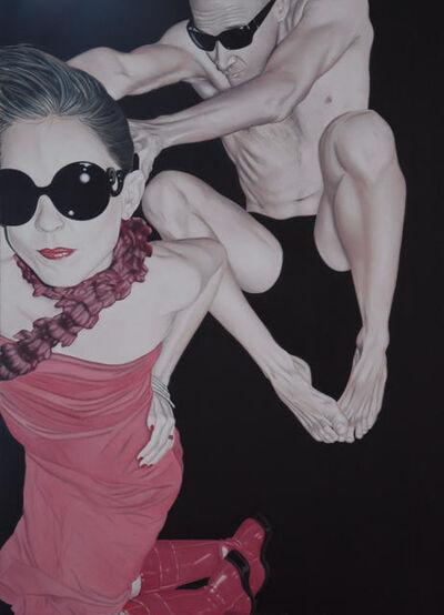 Pedro Bonnin, 'Paper02',