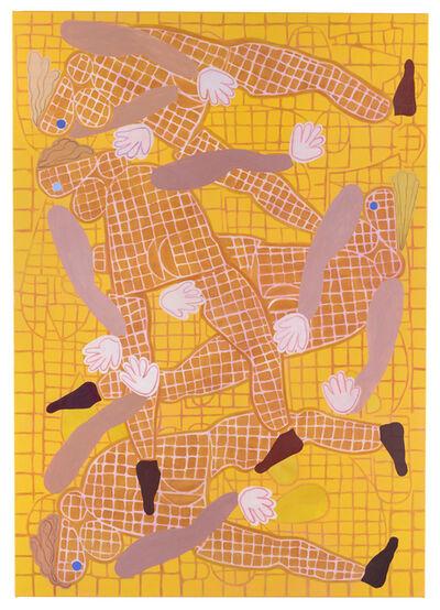 Maria Schumacher, 'Down The Rabbit Hole', 2020