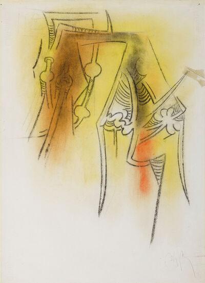 Wifredo Lam, 'Untitled', circa 1970