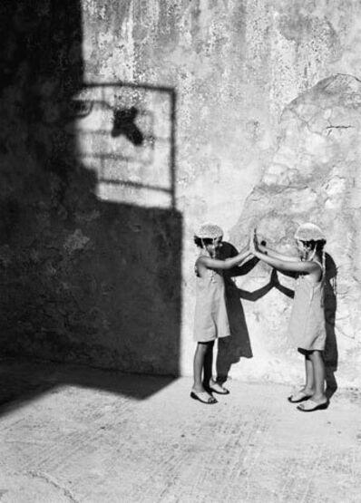Stanko Abadzic, 'Twins, Ba∫ka', 2000/2006