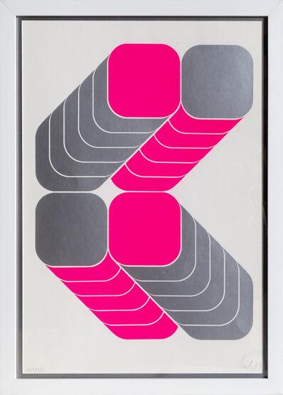 Kaspar Thomas Lenk, 'Untitled ', 1972