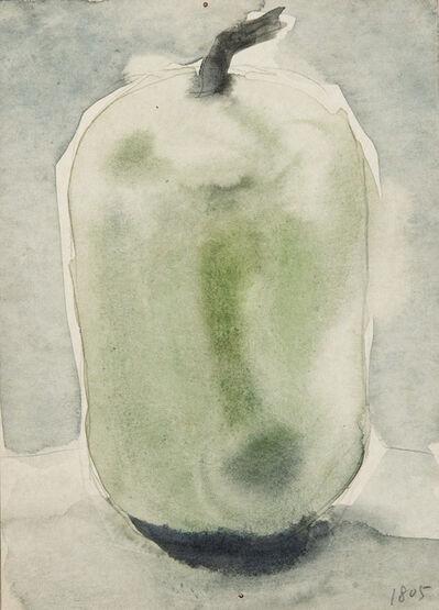 Tang Ke 唐可, 'Study', 2018