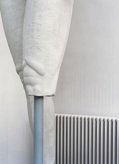 Kathrin Sonntag, 'Koloss', 2020